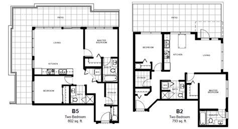 small condo floor plans small condo floor plans the collins nmp our condo floor