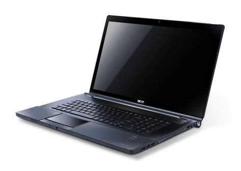 Laptop Acer laptop reviews acer aspire ethos as8951g and the as5951g laptop review specification
