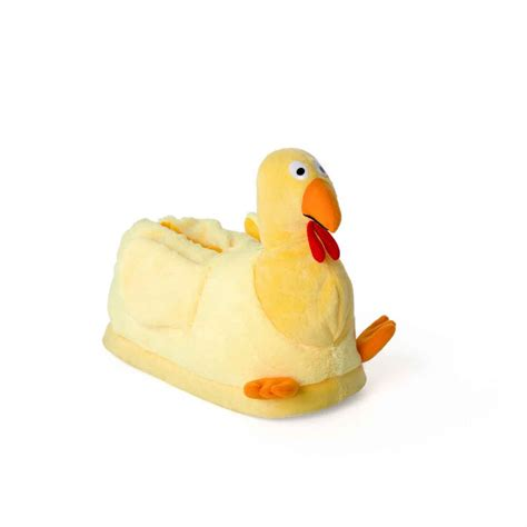 chicken slippers novelty chicken slippers for adults and children