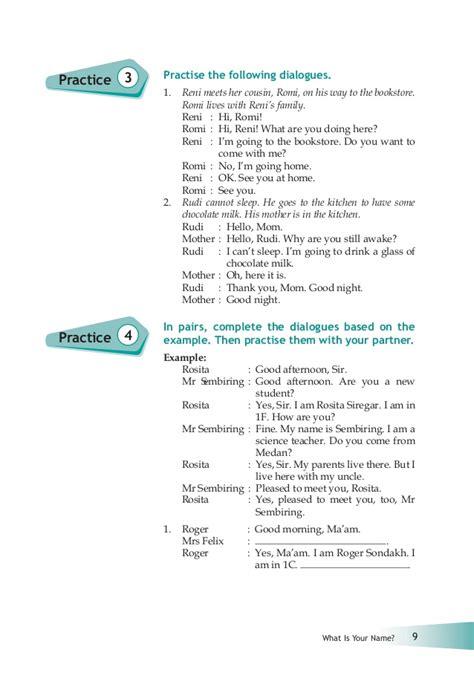 Buku Bahasa Inggris New Golden Ways Kelas 4 Sd buku bahasa inggris kelas 7