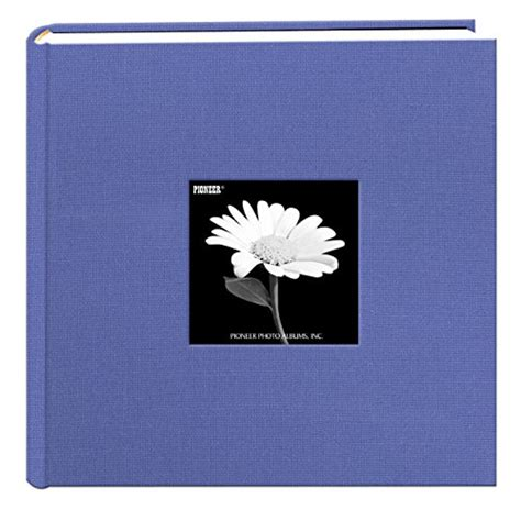 M7422 Blue Sky Topas Memo pioneer 200 pocket fabric frame cover photo album sky
