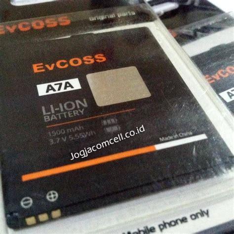 Battery Evercoss Bl4c Ori 100 baterai evercoss a7a original 100 jogjacomcell co id