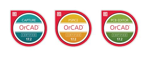 orcad layout logo orcad certified ema design automation