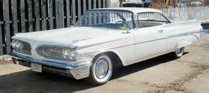 1959 Pontiac For Sale 1959 Pontiac Mi Pontiac Oakland Club