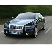 Auto Cars Rolls Royce Considering An Electric Car