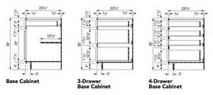 Kitchen Cabinets Specifications by Aristokraft Kitchen Base Cabinets With All Plywood