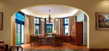 Villa Interior Design Ideas Style Villa Living Room Interior Design 3d House
