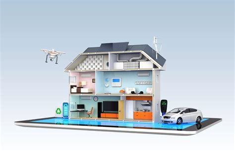 smart house technologies smart homes the next generation southeast discovery