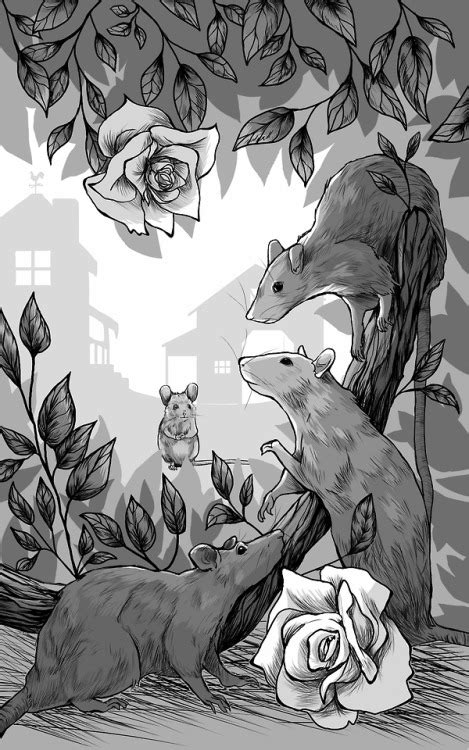 mrs. frisby & the rats of nimh   Tumblr