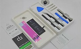 Image result for Best Replacement Battery for iPhone 6s. Size: 265 x 160. Source: www.ebay.com