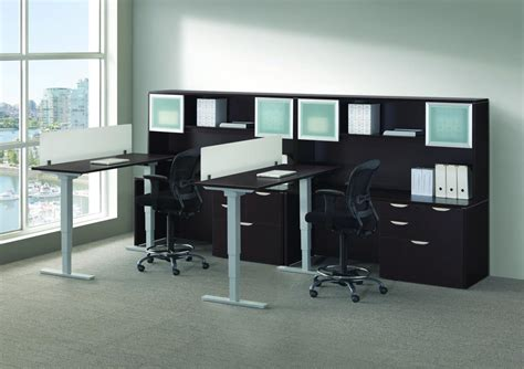 Office Source Standup Standing Desks Nashville Office Office Furniture Standing Desk