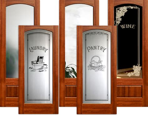 Carved Wood Room Dividers - interior glass doors full lite interior doors french interior doors