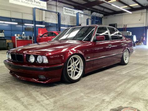 stanced bmw m5 e34 stanced on m par e34 pinterest bmw cars and bmw m5
