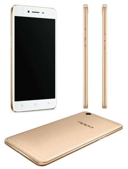 Sealed New Oppo A37 new budget smartphone oppo a37 released by oppo technave