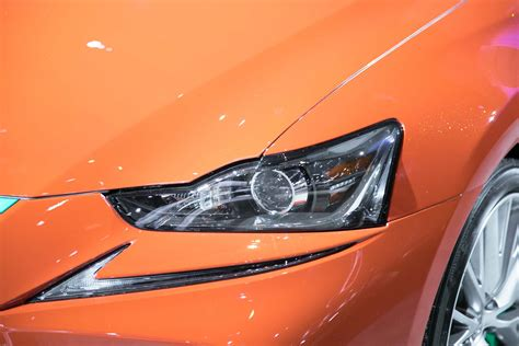sriracha car lexus heats up l a auto show with sriracha is show car