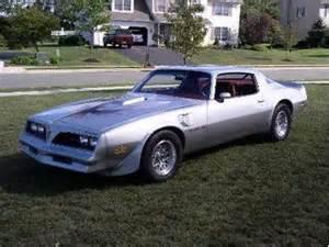 Pontiac Trans Am 78 78 Pontiac Trans Am 400 4spd Vintage And Classic Cars