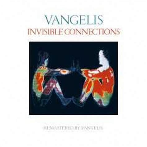 vangelis biography book invisible connections by vangelis 602557406429 cd