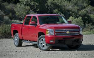 2012 chevy silverado front three quarter photo 37470830