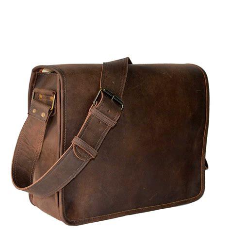 bolsos para hombres de cuero bolsos vintage hombre