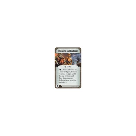 Imperial Assault Card Template by Wars Imperial Assault R2 D2 And C 3po Ally Pack