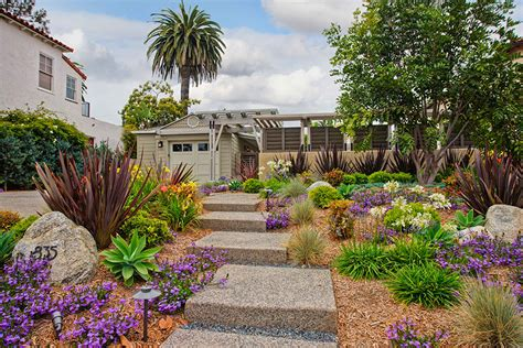 Curb Appeal Archives 171 San Diego Home Blog Jackson Landscaping San Diego