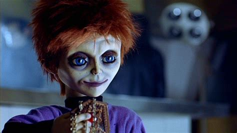 chucky movie first the child s play franchise evolution of horror