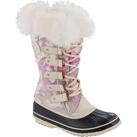 sorel joan of arctic reserve boots s glenn