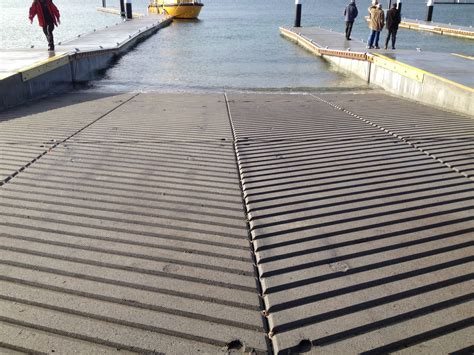 boat launch mats projects warrnambool precast specialising in concrete