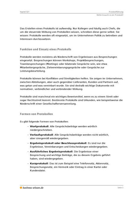 protokoll bei wohnungsübergabe protokollf 252 hrung management handbuch business wissen de