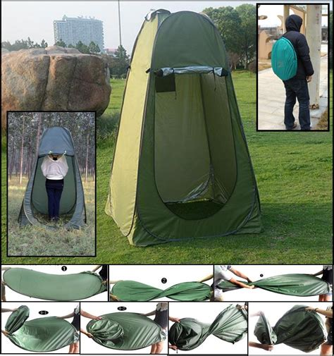 Pop Up Bathroom Tent by Pop Up Bathroom Tent Thedancingparent