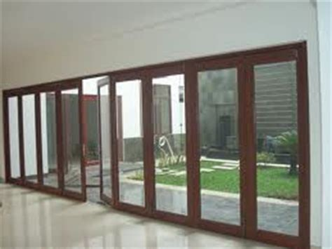 pintu lipat partisi sliding geser penyekat ruangan pintu garasi pusat pintu lipat pintu partisi geser partisi sliding