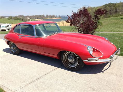 1968 jaguar e type xke series 1 5 for sale