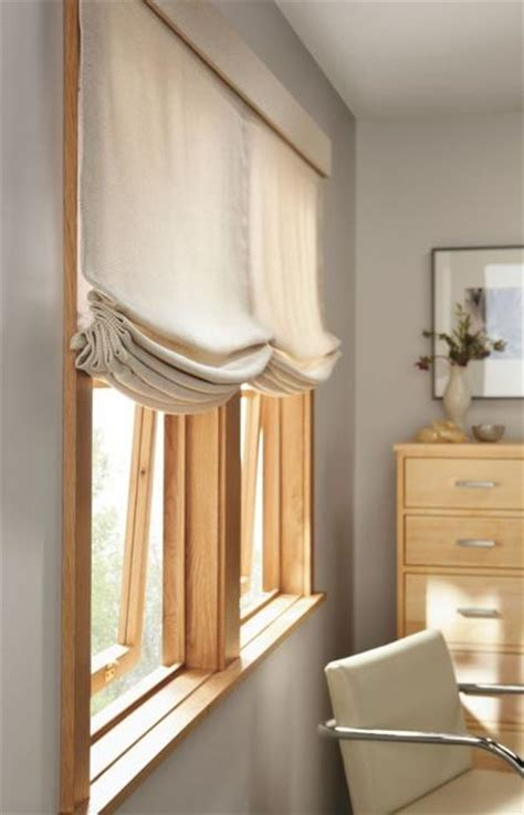 modern roman shades  beautiful room decorating