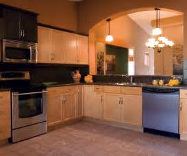 Kitchens With Light Maple Cabinets Light Maple Kitchen Cabinets Kitchen Craft Cabinetry