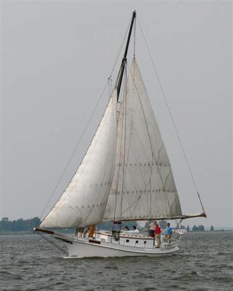 boat loans chesapeake 1987 skipjack chesapeake bay classic skipjack sail boat