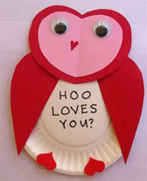 valentines crafts 23 easy s day crafts that require no special