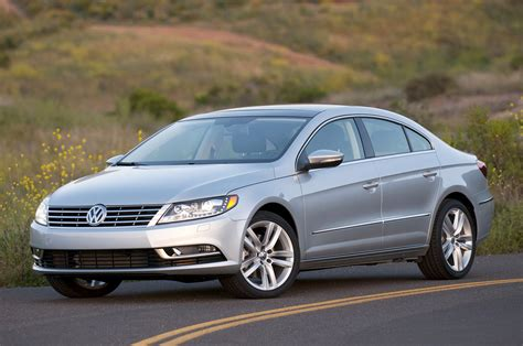 volkswagen models 2013 2013 volkswagen cc review photo gallery autoblog