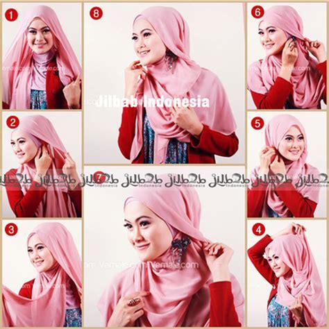 Dress Rajut Anggun myiesha gallery tutorial jilbab anggun dan simpel