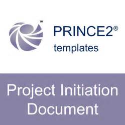 prince2 project initiation documentation template mp