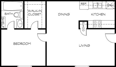 400 sq ft apartment floor plan studio apartment floor plans 400 sq ft and nha plan7 jpg