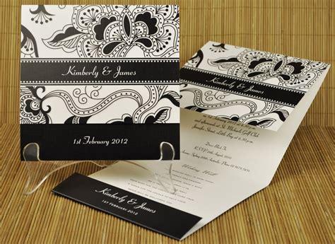 invitaciones para boda en blanco y negro hispabodas invitaciones en blanco y negro invitaciones y tarjetas