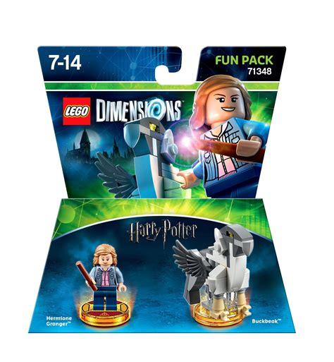 hermione bateau dimension lego dimensions les goonies et hermione arrivent