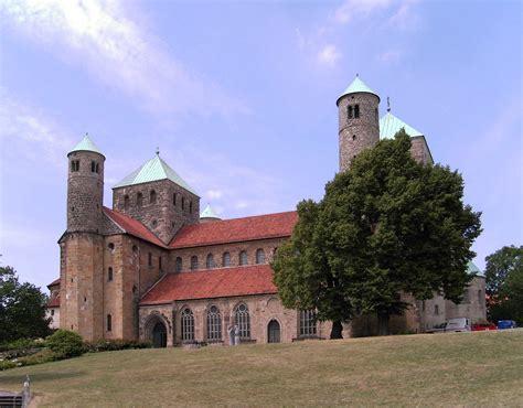 Mk Michale Corch michaeliskirche hildesheim