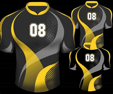 Football T Shirt Design Templates