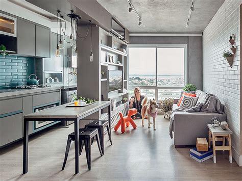 apartamentos c apartamento de 54 m 178 d 233 cor em estilo industrial