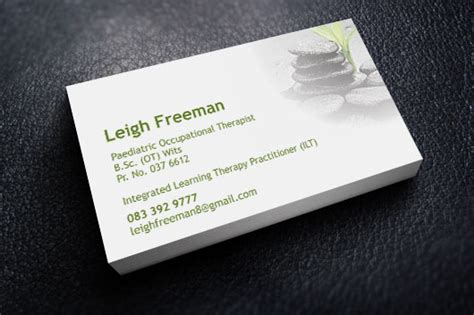 what makes a great business card what makes a business card design thelayerfund