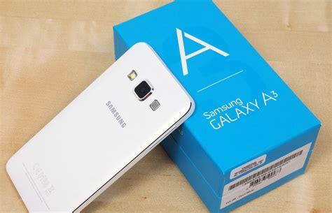 Samsung A3 Biasa samsung galaxy a3 2017 disertifikasi bluetooth sig kolom gadget