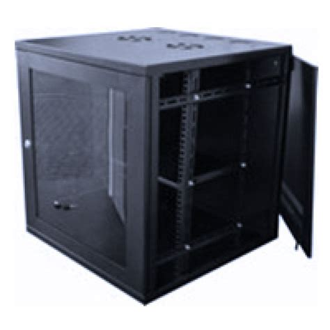 wall mount network cabinet 18u 19 quot lms data cab w18 550