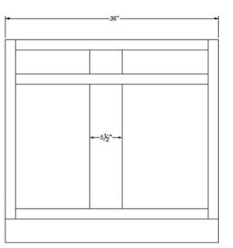kitchen cabinet diagram kitchen cabinet diagrams