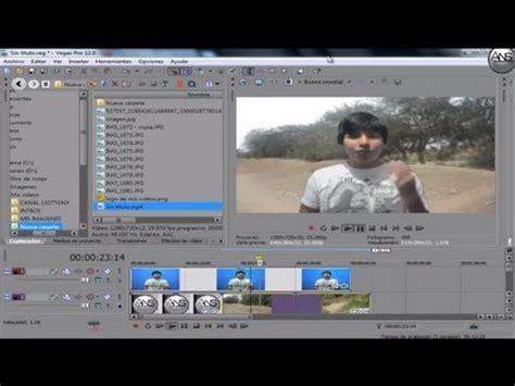 tutorial html professional tutorial sony vegas pro 12 parte 4